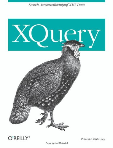 XQuery von O'Reilly and Associates