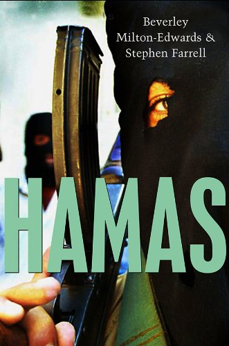 Hamas: The Islamic Resistance Movement von Polity
