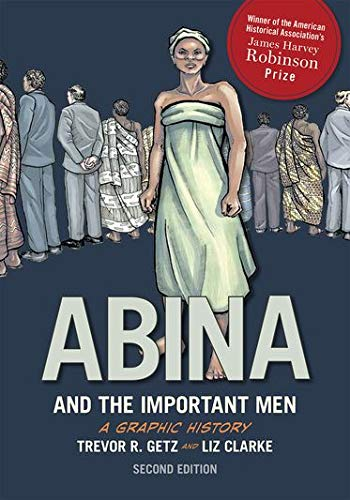 Abina and the Important Men (Graphic History)