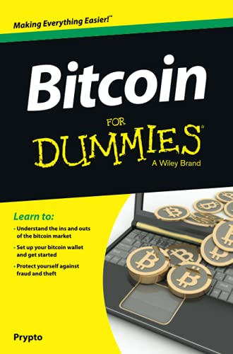Bitcoin FD (For Dummies) von For Dummies
