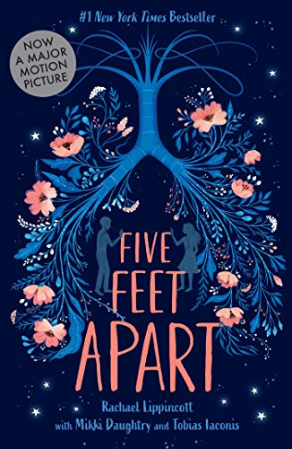 Five Feet Apart von Simon & Schuster Books for Young Readers