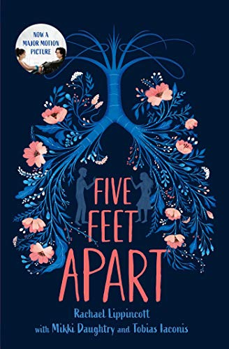 Five Feet Apart von Simon & Schuster Uk