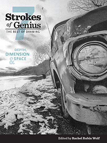 Strokes of Genius 7 - Depth, Dimension and Space