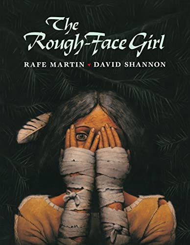 The Rough-Face Girl von Puffin Books