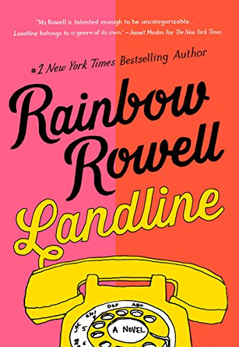 Landline: A Novel von Macmillan USA