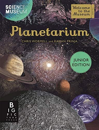 Planetarium Junior Edition (Welcome To The Museum)