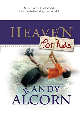 Heaven for Kids von Tyndale House Publishers