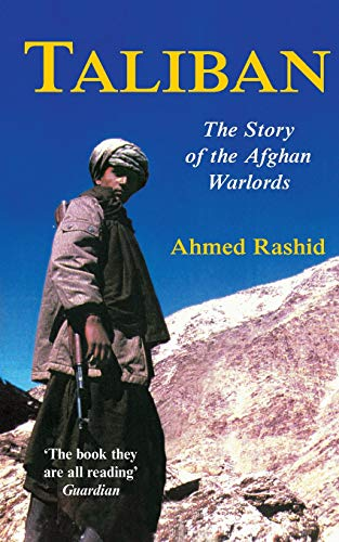 Taliban: The Story of Afghan's War Lords von MacMillan