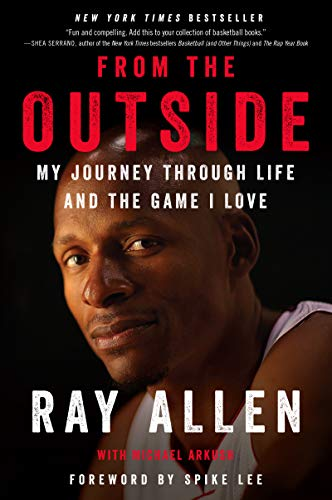 From the Outside: My Journey Through Life and the Game I Love von Dey Street Books