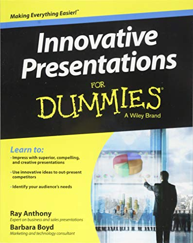 Innovative Presentations FD (For Dummies)