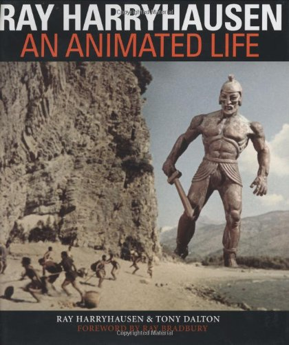 Ray Harryhausen: An Animated Life von Billboard Books