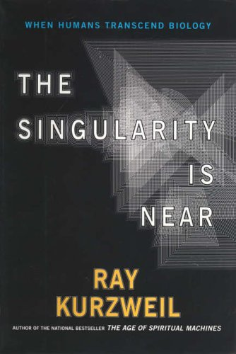 Kurzweil, R: Singularity Is Near: When Humans Transcend Biology von Viking