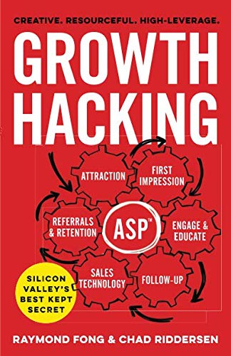 Growth Hacking: Silicon Valley's Best Kept Secret von Lioncrest Publishing