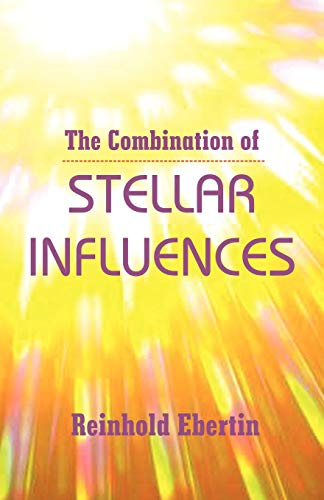 The Combination of Stellar Influences von Brand: American Federation of Astrologers, Inc.