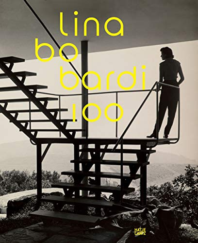 Lina Bo Bardi: Brazil's Alternative Path to Modernism
