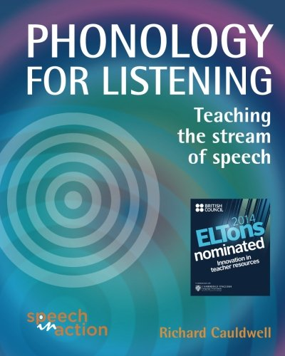 Phonology for Listening von speechinaction