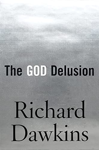 The God Delusion von Houghton Mifflin Harcourt
