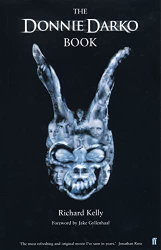 The Donnie Darko Book: Introduction by Jake Gyllenhaal von Faber & Faber