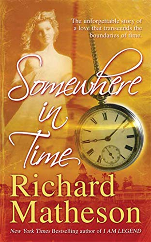 Somewhere in Time von St Martin's Press