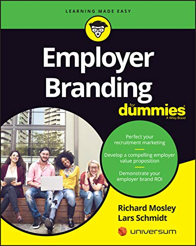 Employer Branding For Dummies von For Dummies