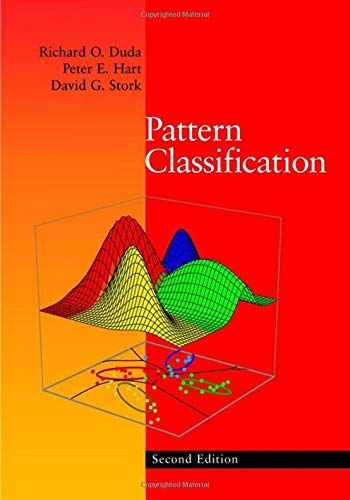 Pattern Classification von Wiley John + Sons / Wiley, John, & Sons, Inc