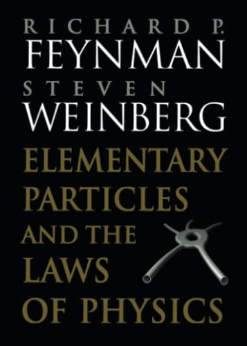 Elementary Particles and the Laws of Physics: The 1986 Dirac Memorial Lectures von Cambridge University Press