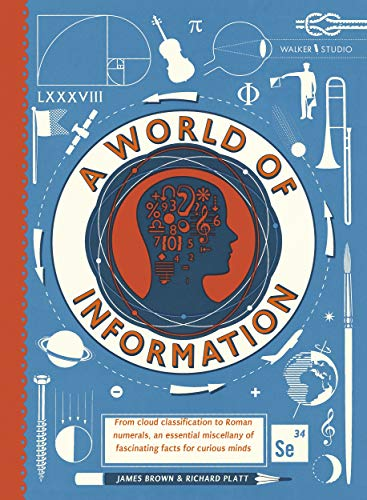 A World of Information (Walker Studio)