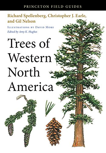 Trees of Western North America (Princeton Field Guides, Band 94) von Princeton University Press