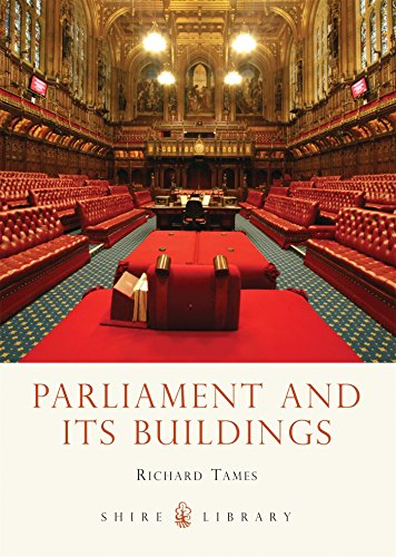 Parliament and its Buildings (Shire Library, Band 696) von Shire