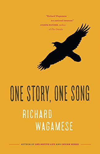 One Story, One Song von Douglas & McIntyre