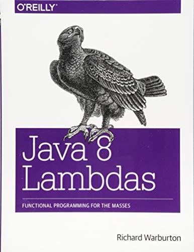 Java 8 Lambdas von O'Reilly and Associates