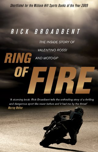 Ring of Fire von Bantam