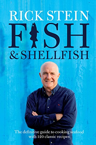 Fish & Shellfish von BBC Books