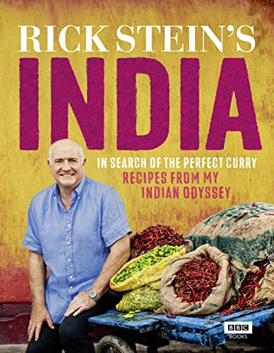 Rick Stein's India von BBC Books