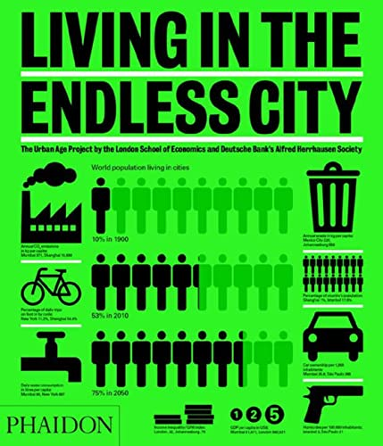 Living in the Endless City von Phaidon