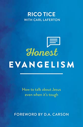 Honest Evangelism von GOOD BOOK CO