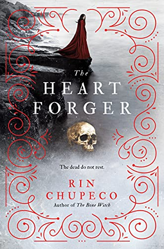 The Heart Forger: Bone Witch #2 (The Bone Witch, 2, Band 2) von Sourcebooks Fire