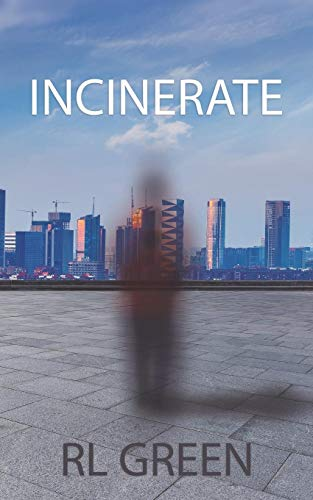 Incinerate von AUSTIN MACAULEY