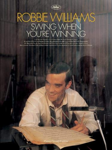 Swing When You're Winning: (Piano, Vocal, Guitar) (Pvg) von Faber Music Ltd.