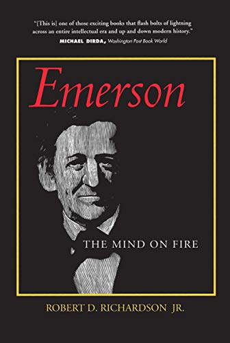 Emerson: The Mind on Fire (Centennial Books)
