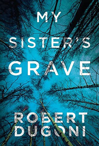 My Sister's Grave (Tracy Crosswhite, Band 1) von Thomas & Mercer