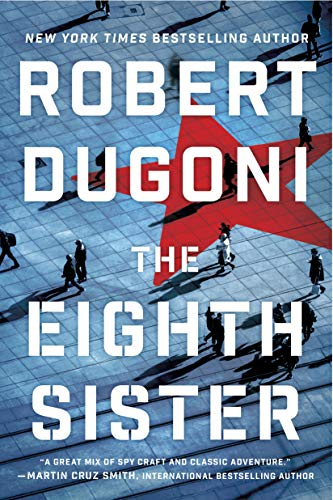 The Eighth Sister: A Thriller (Charles Jenkins, Band 1) von Thomas & Mercer