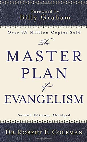 The Master Plan of Evangelism von Revell