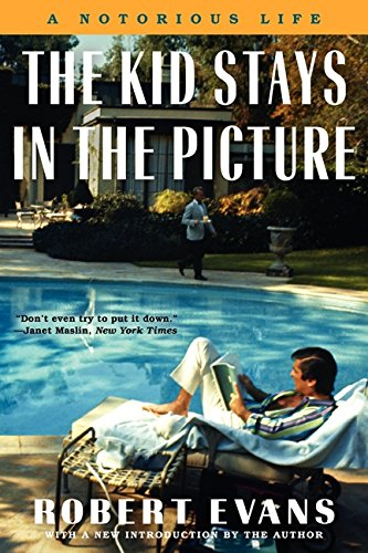 The Kid Stays in the Picture: A Notorious Life von It Books