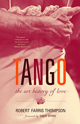 Tango: The Art History of Love von Vintage