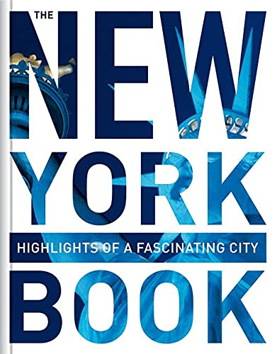The New York Book (Monaco Books)