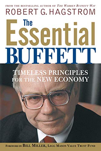The Essential Buffett: Timeless Principles for the New Economy von Wiley