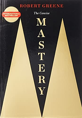 The Concise Mastery (The Robert Greene Collection) von Profile Books Ltd