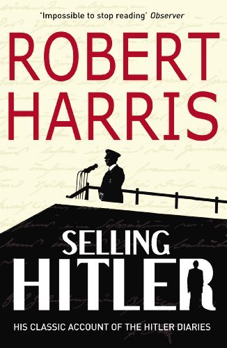 Selling Hitler: The Story of the Hitler Diaries von Cornerstone