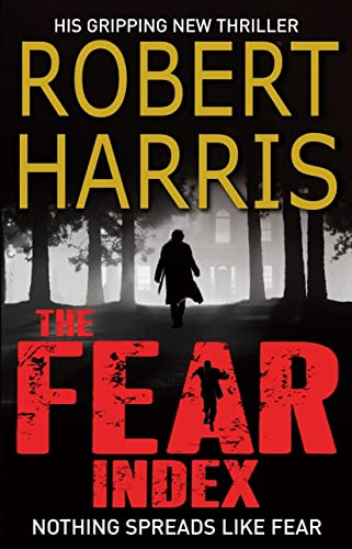 The Fear Index: The thrilling Richard and Judy Book Club pick von Random House UK Ltd